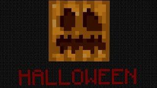 HALLOWEEN (Minecrafti lühifilm)