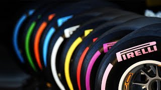 F1 Explained: 2018 Tyres