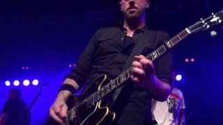 """10 - """"Buried Alive"""" (feat. Josh) & """"Upstarts & Broken Hearts"""" - Dropkick Murphys (Live in NC '16)"""