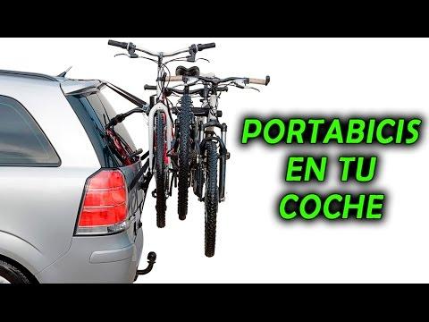 Como montar portabicis de maletero | BiciVlog #4