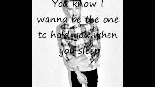 One Direction-Happily (acoustic) lyrics+pictures