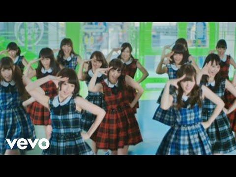 Nogizaka46 - Natsu no Free&Easy