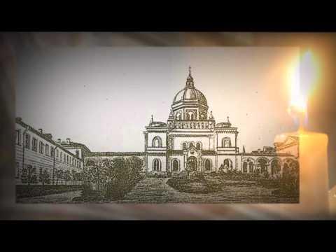 Маршрут к храму христа спасителя на карте