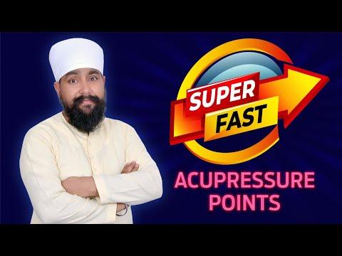 Fastest Acupressure Points Training   Advance Acupressure Courses