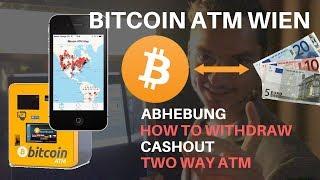 Kannst du Bitcoin an einem Bitcoin-ATM verkaufen?