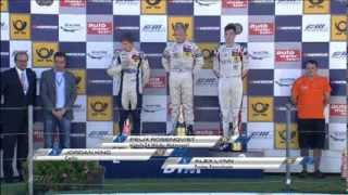 Formula3 - Zandvoort2013 Race 3 Full Race