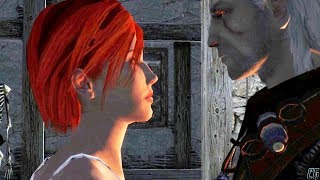 THE WITCHER - Romance with Shani