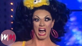 Top 10 Moments from RuPaul