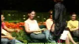 Just for Laughs Gags The park bench Video