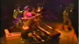 Grand funk railroad Footstompin Music Video