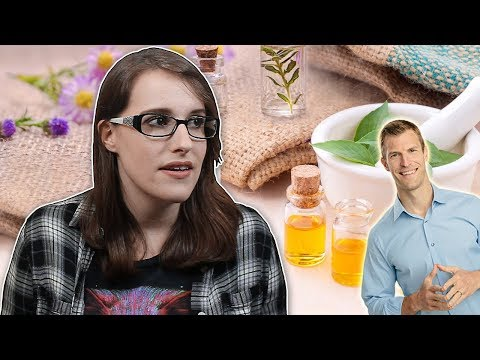 Dr. Josh Axe is Wrong About Essential Oils - YouTube