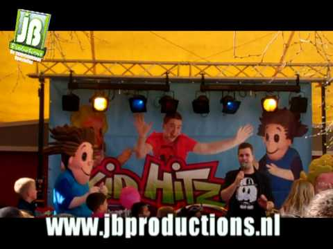 Video van KidHitzShow | Looppop.nl