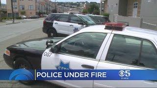 Public Defender: Racial Disparities Pervasive In SF Criminal Justice System