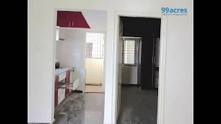 1 BHK Society Flats / Apartments for rent in Ambedkar Nagar