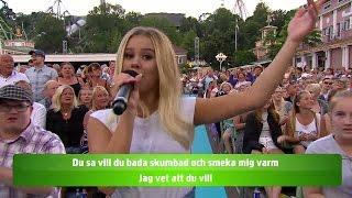 Lisa Ajax - Vill ha dig - Lotta på Liseberg (TV4)