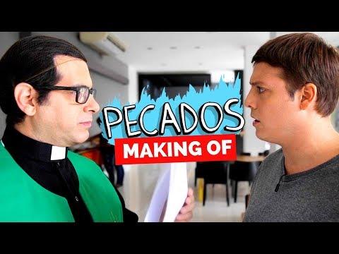 MAKING OF - PECADOS