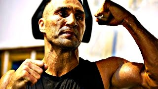 Wladimir Klitschko Training Motivation