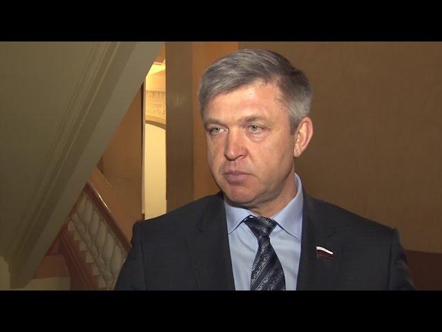 Что думают о положении дел в Ангарске опытные политики?