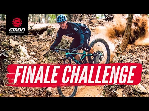The Finale Challenge | GMBN Goes Full Enduro In Finale