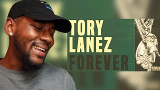 Tory Lanez   Forever (OFFICIAL AUDIO) 🔥 REACTION