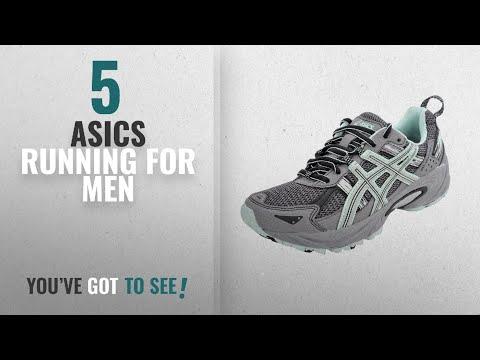 Top 10 Asics Running [2018 ]: ASICS Women's Gel-Venture 5 Running Shoe