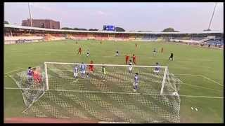 preview picture of video 'Pune FC vs Kitchee: AFC Cup 2014 (MD6)'