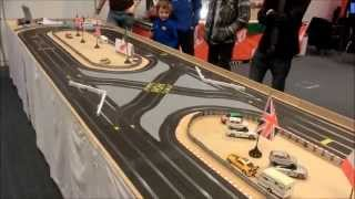 Gaydon Slot Car Festival 2015