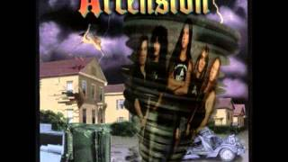 Artension - Red's Recovery