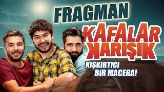 KAFALAR KARIŞIK | FRAGMAN ( SİNEMALARDA )