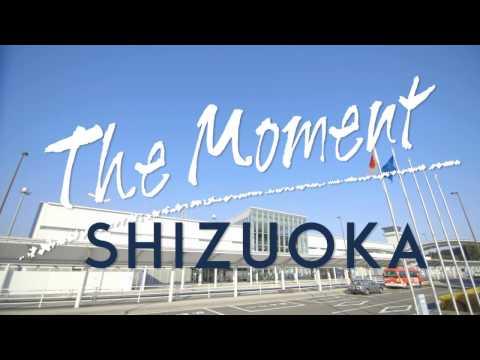 The Moment SHIZUOKA