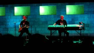 Devo - Bamboo Bimbo Live @ Fox Theater, Oakland CA, June 28 2014