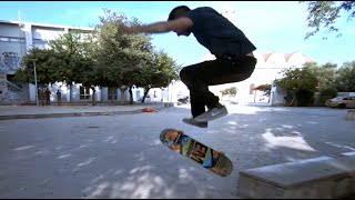Fpv Drone X Skateboard
