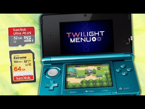 Download How To Play Any Nintendo Ds Game On Your Old 3ds
