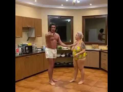 თეონა კონტრიძეს და ნიკოლოზ ცისკარიძეს მასტერკლასი (ვიდეო)