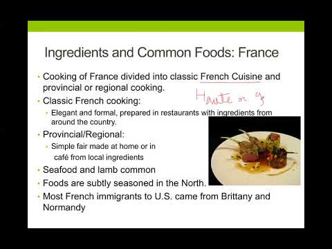, title : 'Food and Nutrition Customs and Cultures Chapter 6