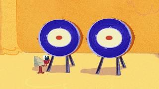 Зиг и Шарко | сборник цель | русский мультфильм | дети видео | мультфильмы |