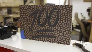 Leopard Prints 100