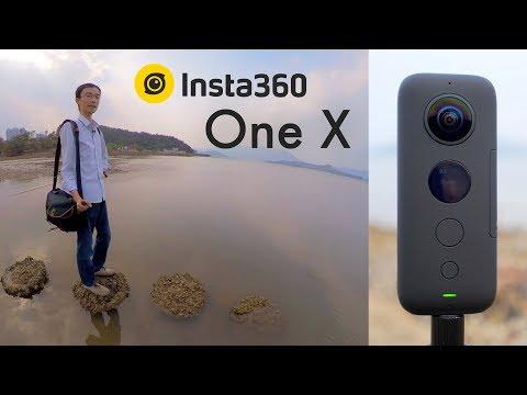 Insta360 Un X (30p, 4K)