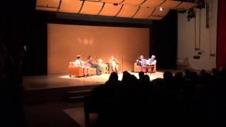 preview picture of video 'Cittadinanza Onoraria allo scrittore Andrea Camilleri al Nuovo Teatro di Santa Fiora'