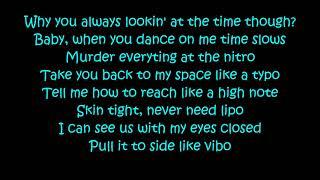 Chris Brown - Rock Your Body (HOAFM: LYRICS)