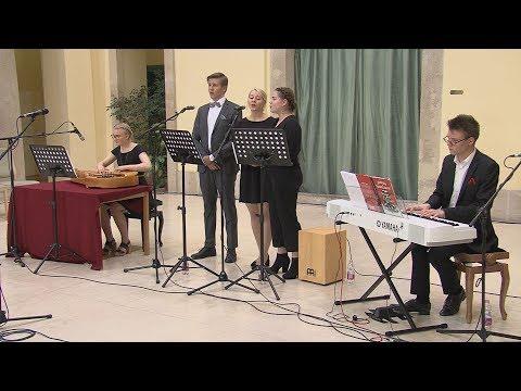 Adventi koncertek a Városházán 2018 - Advent Finnországban - video preview image