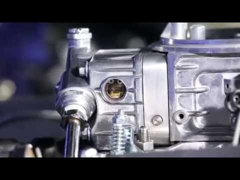 How to Change Carburetor Jets