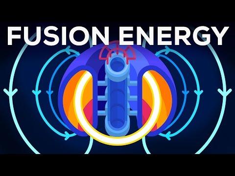 Fusion Power Explained – Future or Failure - YouTube