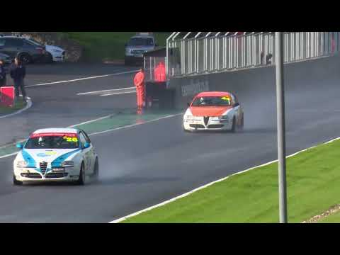 Cadwell Park 2019 – Race 1 -TV Coverage