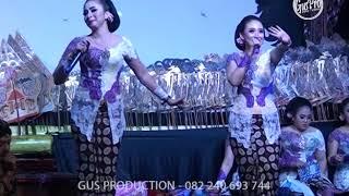 Lilis Feat Ewi - Wegah Kelangan