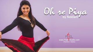 O Re Piya - by Neelam Patel | Aaja Nachle | Madhuri Dixit