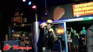 preview picture of video 'El Combo Dominicano en Sala Morango (Lugo)'