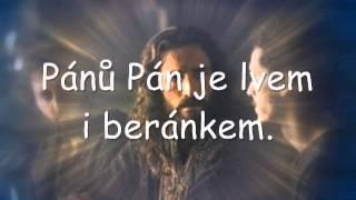 Video Srdcem služebník - BaLiS 2013