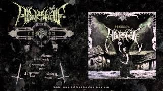 Abyssgale - Altar Thane Of Mental Alienation
