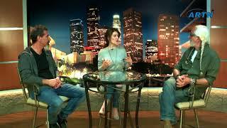 """Kayl ara, merzhir Serzhin"" - Interview with Serj Tankian & Vahe Berberian"